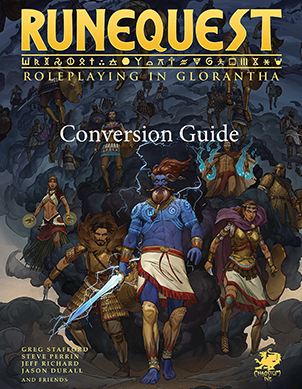 Conversion Guide Cover