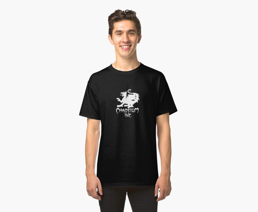 Chaosium T-Shirt
