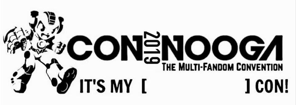 Connooga Logo