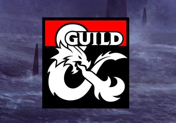 DMs Guild Logo
