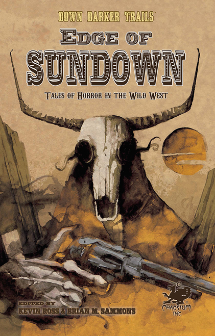 Down Darker Trails: Edge of Sundown