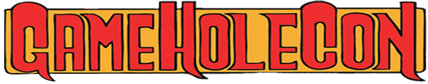 GameHole Con Logo