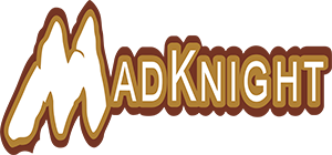 Mad Knight Logo
