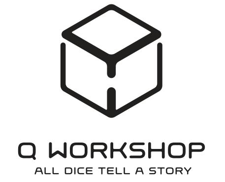 Q Workshop Logo