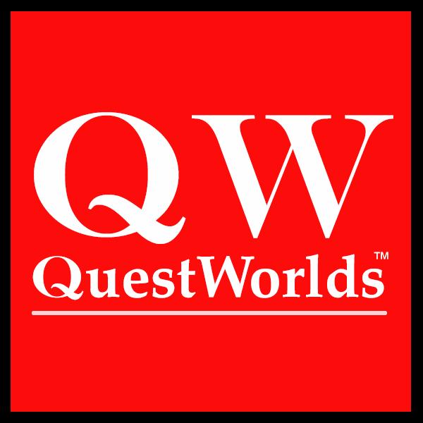 QuestWorlds Logo