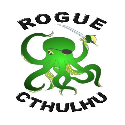 Rogue Cthulhu Logo