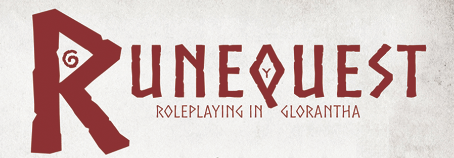 RQ Quickstart Logo