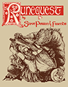 RuneQuest - Cover