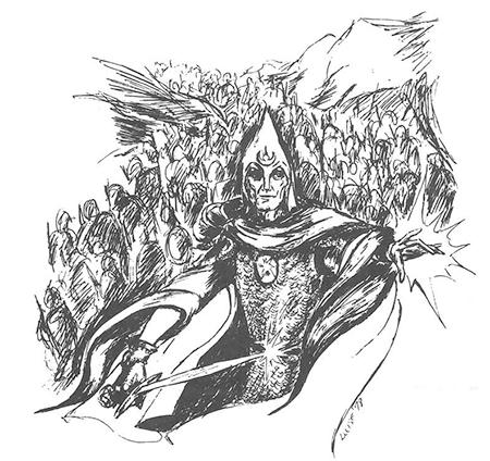 RuneQuest 1