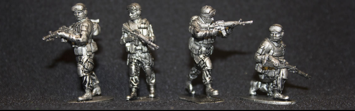 New Partnership for Gloranthan Miniatures and Skirmish Wargames