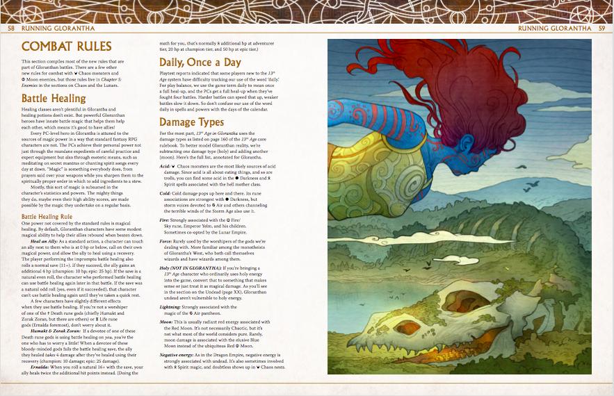 13th Age Glorantha layout 4