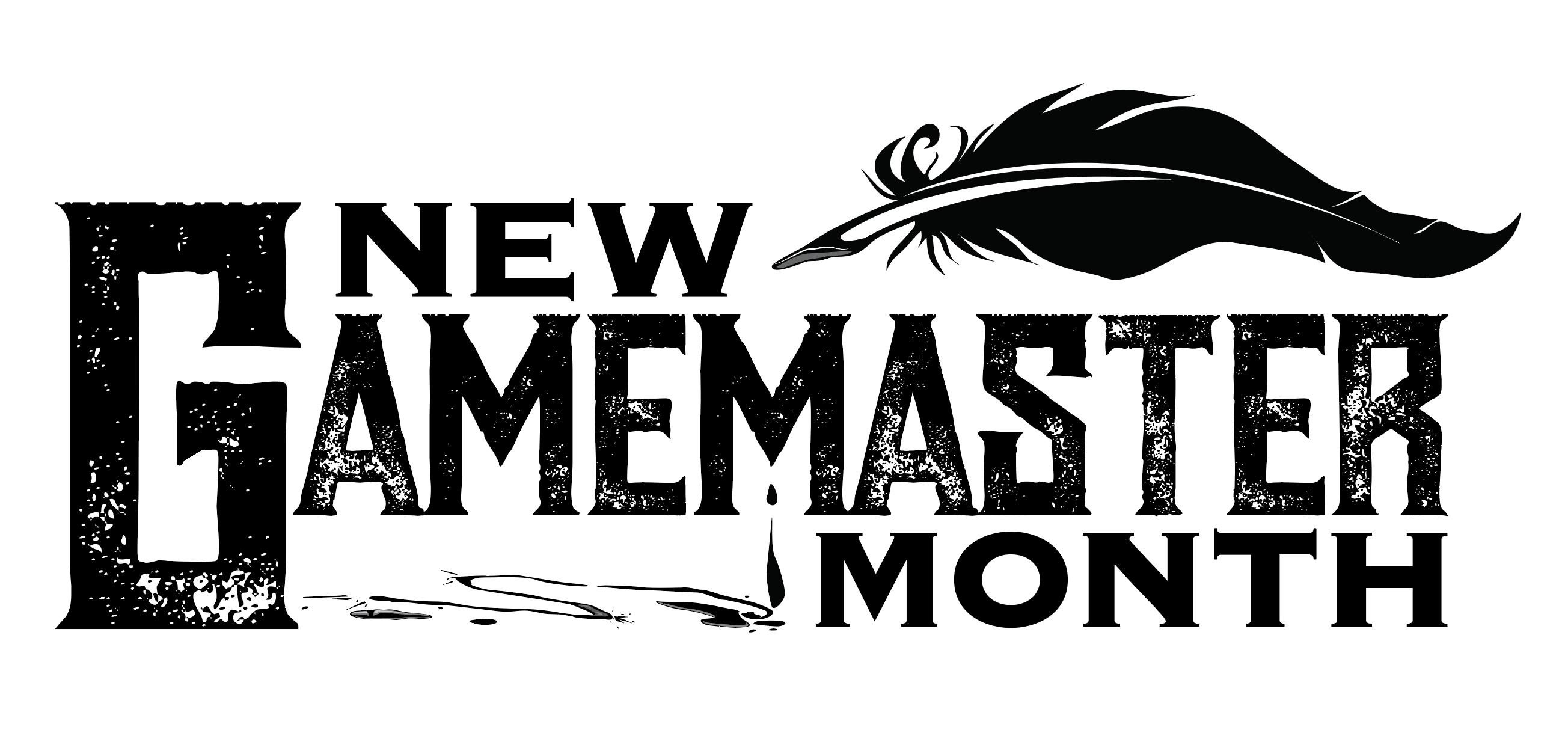 New GM Month Logo