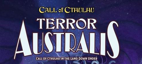 Terror Australis Title