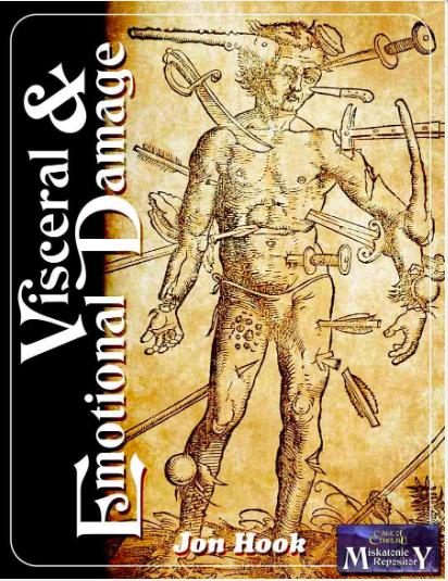 Visceral and Emotional Damage - Miskatonic Repository