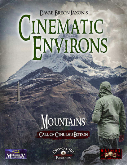 Cinematic Environs: Mountains Misk R