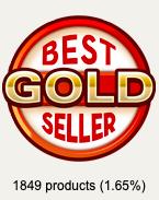 Gold Seller - DTRPG
