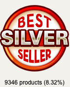 Silver Best Seller on DTRPG