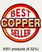 Copper Best Seller on DTRPG