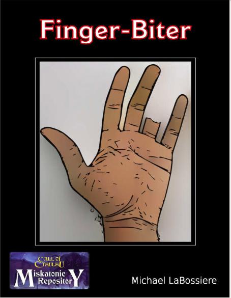 Finger Biter - Misk R