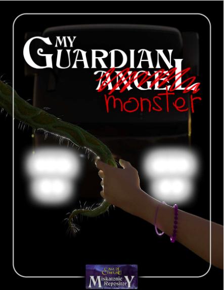 My Guardian Monster - Misk R