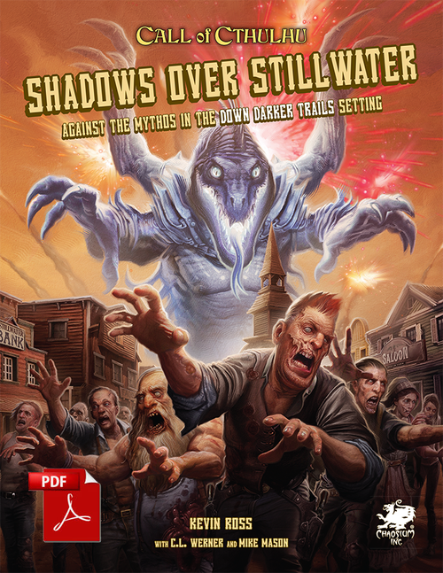 Shadows over Stillwater PDF