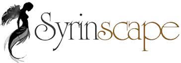Syrinscape Logo
