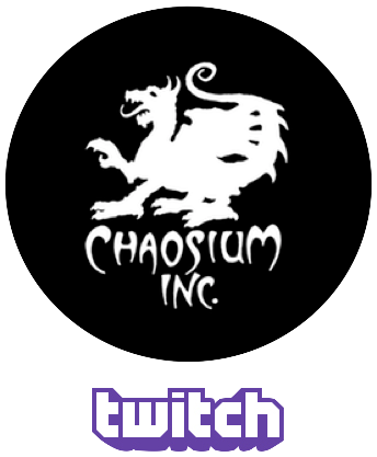 Chaosium Twitch