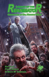 Legacy of the Reanimator