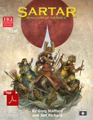 Sartar: Kingdom of Heroes - PDF