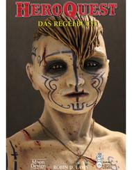 ISS2001DE-PDF - HeroQuest: Das Regelbuch