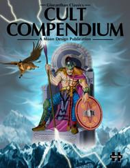 ISS1608 - Cult Compendium cover