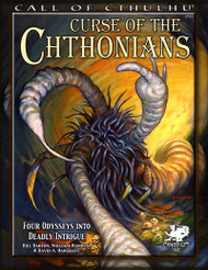 Curse of the Chthonians PDF