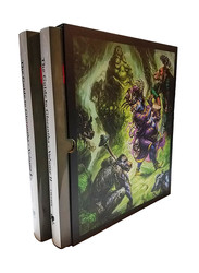 Guide to Glorantha Slipcase