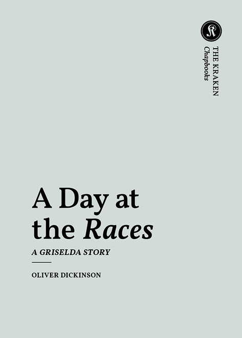 A Day at the Races - Front Cover