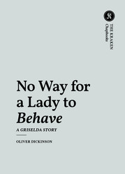 No Way for a Lady to Behave - Front Cover
