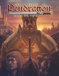 The Great Pendragon Campaign front cover