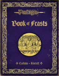 Book of Feasts - Front Cover