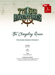 The Grand Design 3 - The Changeling Queen - PDF