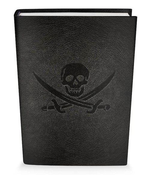 7th Sea Core Rulebook Limited Edition- Front Cover