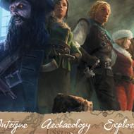 Gamemasters Screen - Cover