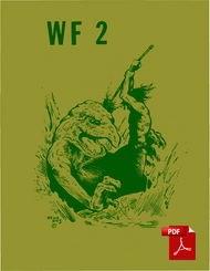 Wyrms Footnotes #2 - Front Cover