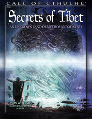 An Unknown Land of Mythos and Mystery