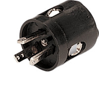6-Gauge Wire Receptacle Adapter MKR-18A