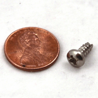 2332103 SCREW-6-20 X 3/8 THD*(SS)