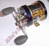 Abu 5600WS Whiffle Spool - Custom