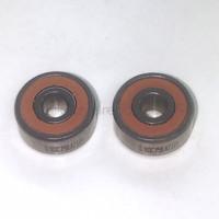 Abu OLDER STYLE ABEC 7 Ceramic Bearing Upgrade, 3x10x4mm Set of 2  - Shields on