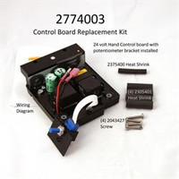 2774003 CTRL BD ASY,MX/HC,24/36V W/AD