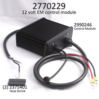 2770229 CTRL MOD ASY 12V,SINGLE