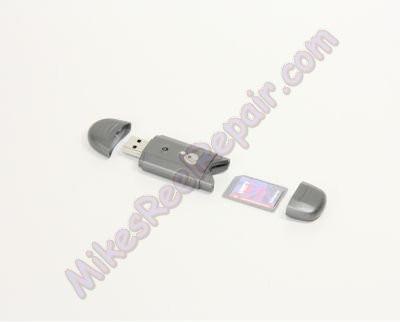 Humminbird AS CR SD MMC Card Reader 700037 1