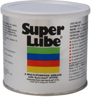 Super Lube Synthetic Grease, 400gram tub #41160